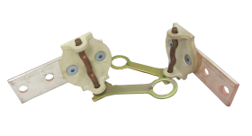 15CXN-NL-G (Eaton Current Limiting Fuse Mountings and Live Parts)