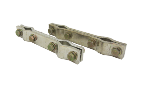 CXN-CLMP (Eaton Current Limiting Fuse Mountings and Live Parts)